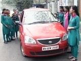 Video: दिल्ली और जयपुर के बाद अब कोलकाता में भी महिला टैक्सी ड्राइवर