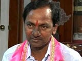 Video : Need 3 Lakhs A Month, Say Telangana Legislators To Chief Minister KCR