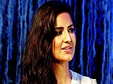 Video: Katrina Kaif on What She'd Actually Like to Wear