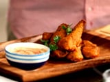 Video : Crispy Fried Curry Chicken (My Yellow Table)