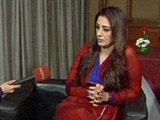 Video : Tabu Has a Fitoor For Nail Paints
