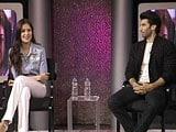 Video : Aditya, Katrina on Fitoor's Noor and Firdaaus