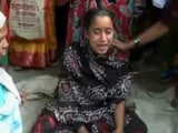 Video: Child Dies Outside Bengal Hospital As Ambulance Drivers Haggle Over Fare