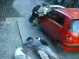 Video : Caught On Camera: Chennai Car Hurtles Pedestrians Into Air, Two Dead