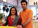 My Yellow Table: South Indian Cuisine, Chef Kunal Kapur Style