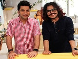<I>My Yellow Table</I>: Watch the Magic Come Alive in Kunal Kapur's Kitchen