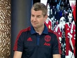 Dennis Irwin Rates Alex Ferguson Cut Above The Rest