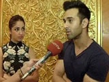 Video : Pulkit Samrat on Sanam Re, Fitoor Clash