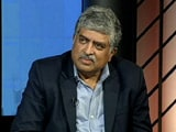 Nandan Nilekani Returns To Infosys, Appointed Chairman