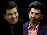 Aditya Roy Kapur's Confessions Over <i>Hot Chocolate</i>