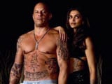 Video : Deepika, Vin Diesel's xXx Files
