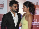 Video : Anushka Sharma, Hardly 'Heartbroken'?