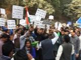Video : इंडिया 7 बजे : जेएनयू छात्र संघ अध्यक्ष गिरफ़्तार, 3 दिन की पुलिस हिरासत