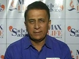 Video : Dhoni Should Get More Credit For Wicketkeeping: Gavaskar