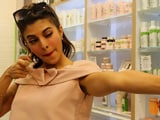 Video: Jacqueline Fernandez's Secret on How to Look Runway Ready