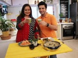 My Yellow Table: Chef Kunal Kapur Prepares the Perfect South Indian Meal
