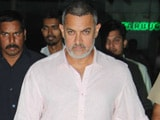 Video : I Was Backstage When The Fire Broke Out, Says Aamir Khan