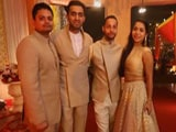 Yarri Dostii Shaadi's First Couple Gets Hitched in Style