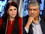 Video: The NDTV Dialogues: Rebooting India With Nandan Nilekani