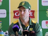 Video : We Were More Hungry Than England to Nail it Down: AB de Villiers