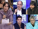 Video : Media, JNU Faculty Assaulted: Anti-National vs Hyper-National?