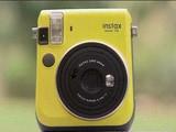 Video : Snap Judgement: Fujifilm Instax Mini 70