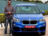 CNB'S First Look at the 2nd Generation BMW X1