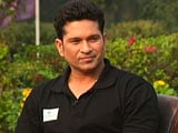 Video : Sachin Tendulkar Urges Youngsters to Obey Traffic Rules