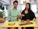 My Yellow Table: Chef Kunal Kapur's Recipe for a Family Feast