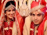 The Bride Wants to Elope and Get Married after Dancing in Her Husband-to-be's Baraat