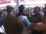 Video : Varanasi Student Who Shouted Out To PM Beaten Allegedly By BJP Workers