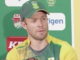 AB de Villiers Wants To Improve His Record in T20Is