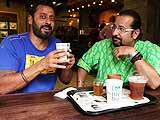 Rocky &  Mayur Will Show You 12,000 Ways to Make Tea