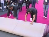 Video : Red Carpet Rolled Out for Oscars