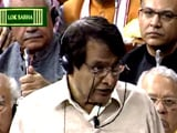 Video : These Are Challenging Times For Railways: Suresh Prabhu