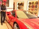 CNB Bazaar Buzz: Ferrari 488 GTB, Hyundai's CSR Initiative, Road Side Assistance and IBW 2016