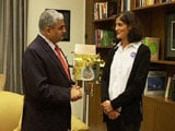 Video : Men on Mars Likely A Reality, India Definitely A Partner, Says Sunita Williams