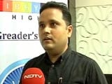 'Debate In Country Hijacked By Two Extremist Views,' Says Author Amish Tripathi