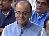 Video : 'We Converted Difficulties And Challenges Into Opportunities': Arun Jaitley
