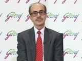 Adi Godrej Hopes RBI Will Now Cut Interest Rates
