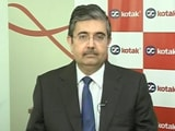 Keeping Deficit at 3.5% is a Big Plus: Uday Kotak