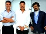 More About Akshay-Rajinikanth's <i>2.o</i>