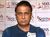 Video : Asia Cup: Gavaskar Lauds Selectors For Picking Yuvraj, Nehra