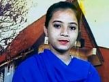 Video : Ishrat Jehan Case: Officer Stopped From Sharing Headley Info With CBI