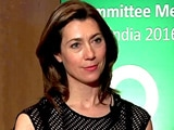 Video: As Global Economies Shudder, Maxus Pins Hope on India