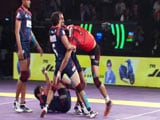 Video : PKL: Defending Champions U Mumba Enter Final