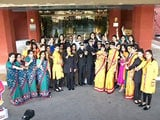 Video : For Women's Day, Air India To Fly Longest All-Women Flight