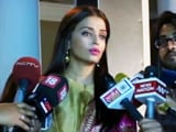 Video : Sarbjit is Intense and Emotional: Aishwarya
