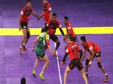 Video : Pro-Kabaddi League: Patna Pirates Clinch Maiden Title