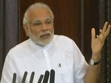Video : Women Should Become Effective As People's Representatives: PM Modi